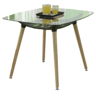 Jay Glass Dining Table