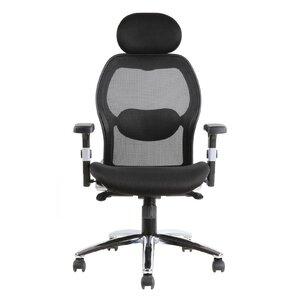 Chefsessel Sanderson von Dynamic Office Seating