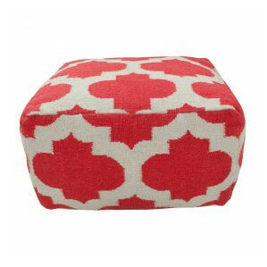 Newton St Loe Pouf by Latitude Run