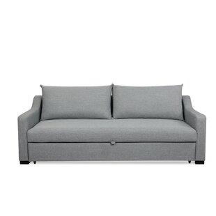 Joshua 4 Seater Modular Sofa Bed