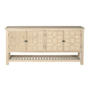Morocco Media Buffet by Orient Express Furniture