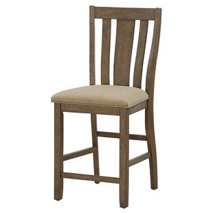Manseau Bar Stool (Set of 2)