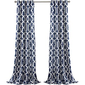 Ladwig Thermal Curtain Panels (Set of 2)