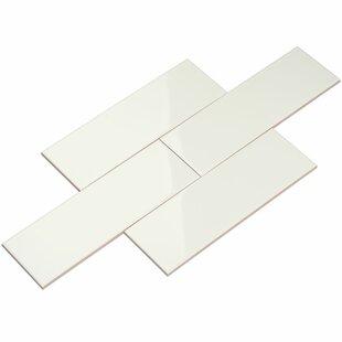 Elegant Large White Subway Tile | Wayfair