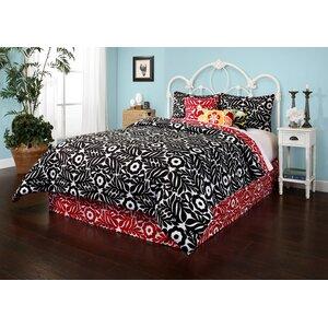 Otomi Reversible Comforter Set