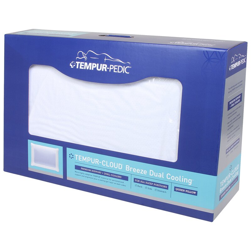 defaultname - Tempurpedic Pillows