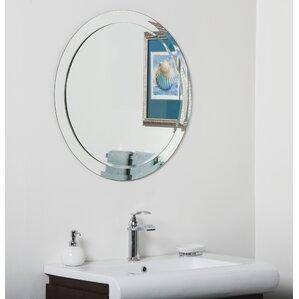 chase bathroom wall mirror