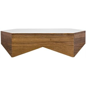 Amsterdam Coffee Table by Noir