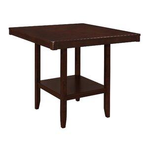 Pub tables bistro sets wayfair you 39 ll love for Cie publication 85 table 2