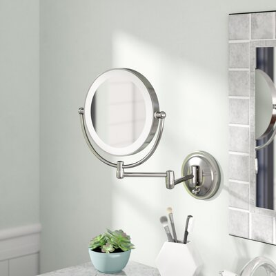 Makeup Amp Shaving Mirrors You Ll Love Wayfair