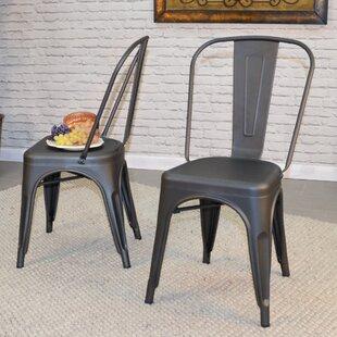 Sroka Side Dining Chair (Set of 2)