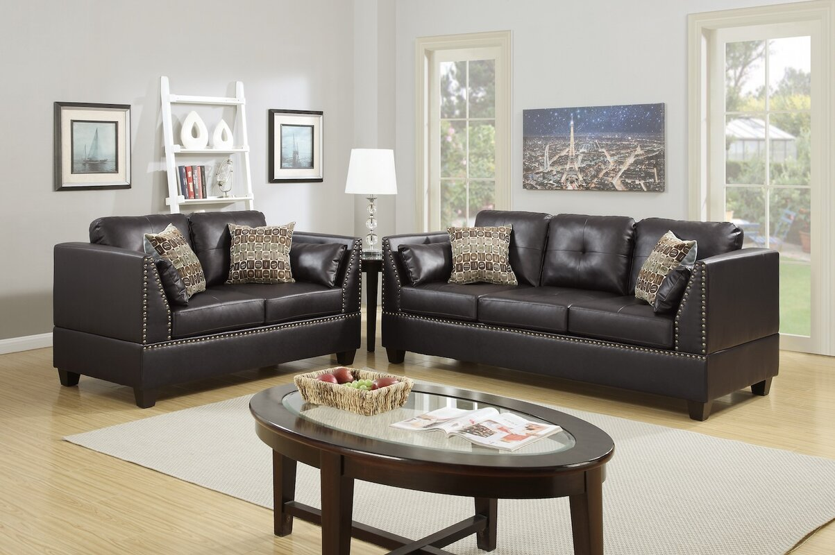 Scheuerman 2 Piece Living Room Set Part 16