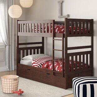 Trundle Bunk Loft Beds You Ll Love Wayfair Ca