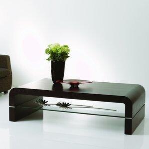 Liza Modern Coffee Table by Orren Ellis