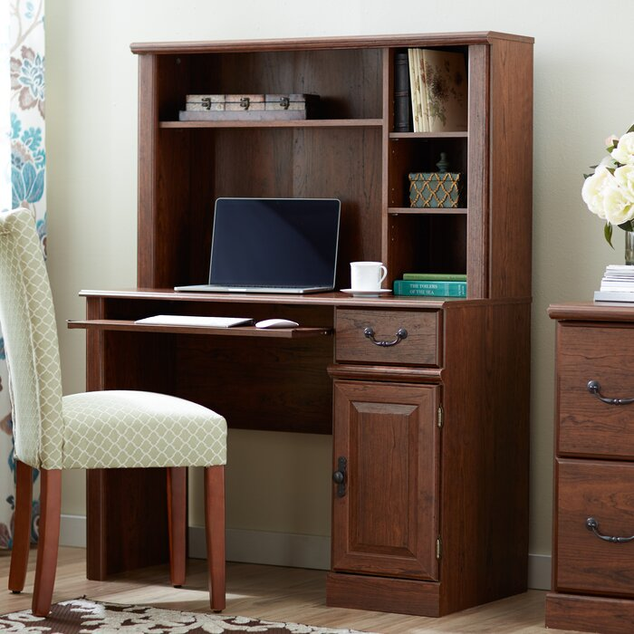 ana desk white hutch plans schoolhouse projects diy computer