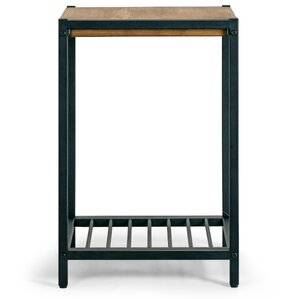 Champney End Table by Zipc..