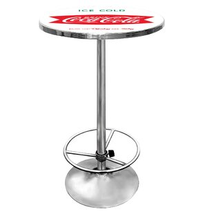 Coca Cola Pub Table II