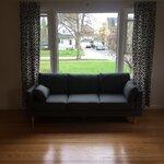 Madison Home Usa Mid Century Modern Ultra Plush Linen
