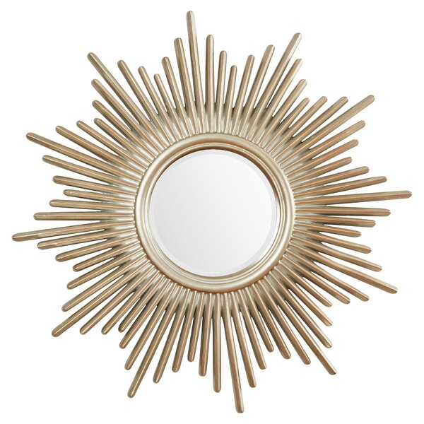 ecab15a2a68d Sunburst Mirrors You ll Love