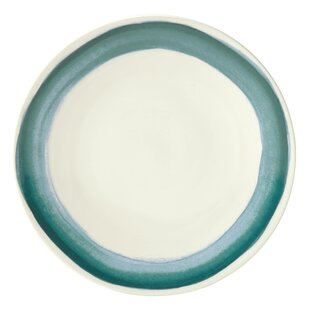 Save  sc 1 st  Wayfair & Light Blue Dinner Plates | Wayfair