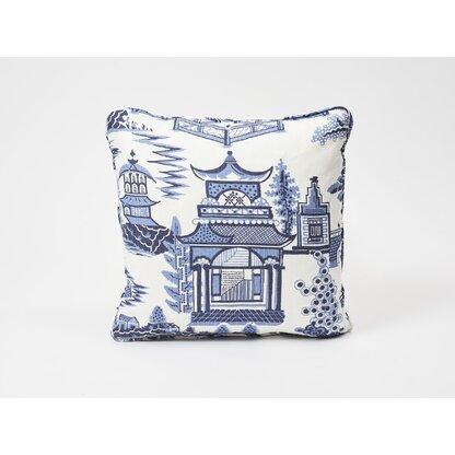 white decorative pillows | perigold White Decorative Pillows