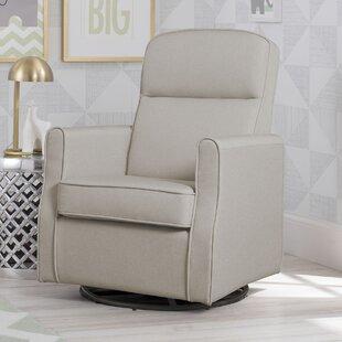 Stupendous Modern Nursery Chair Wayfair Beatyapartments Chair Design Images Beatyapartmentscom
