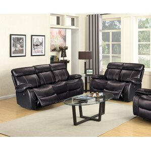Alvia 2 Piece Living Room Set by Living In Style