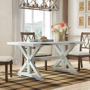 Sarris 63 Aluminum Dining Table