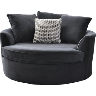 Oversized Accent Chairs You Ll Love Wayfair