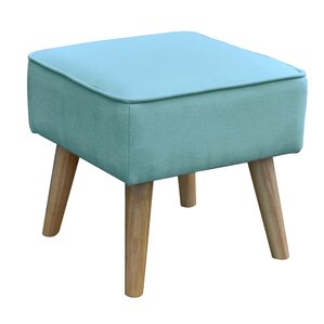 Flora Ottoman by Porthos Home