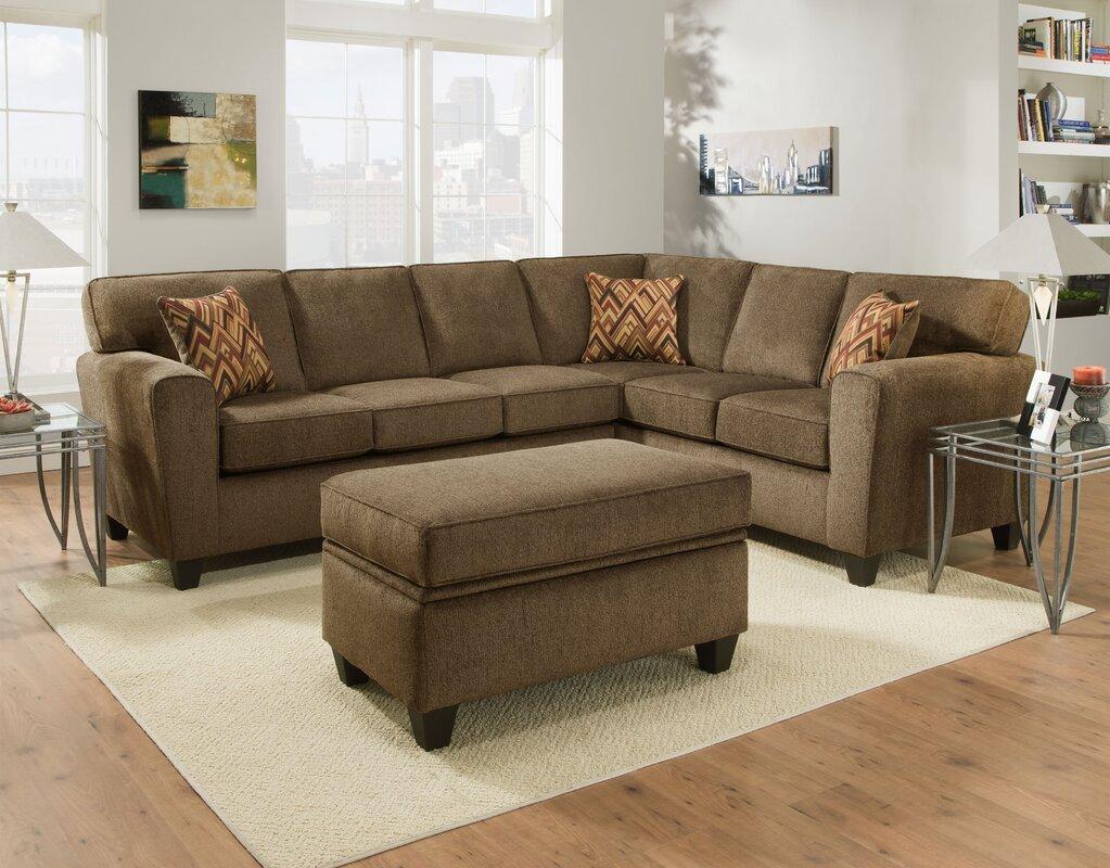 Pulaski Sectional : pulaski sectional sofa - Sectionals, Sofas & Couches