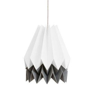 Origami lampshade wayfair search results for origami lampshade aloadofball Gallery
