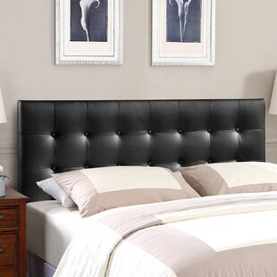Mirror Headboard Wayfair