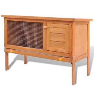 Rabbit Hutch by Home Etc