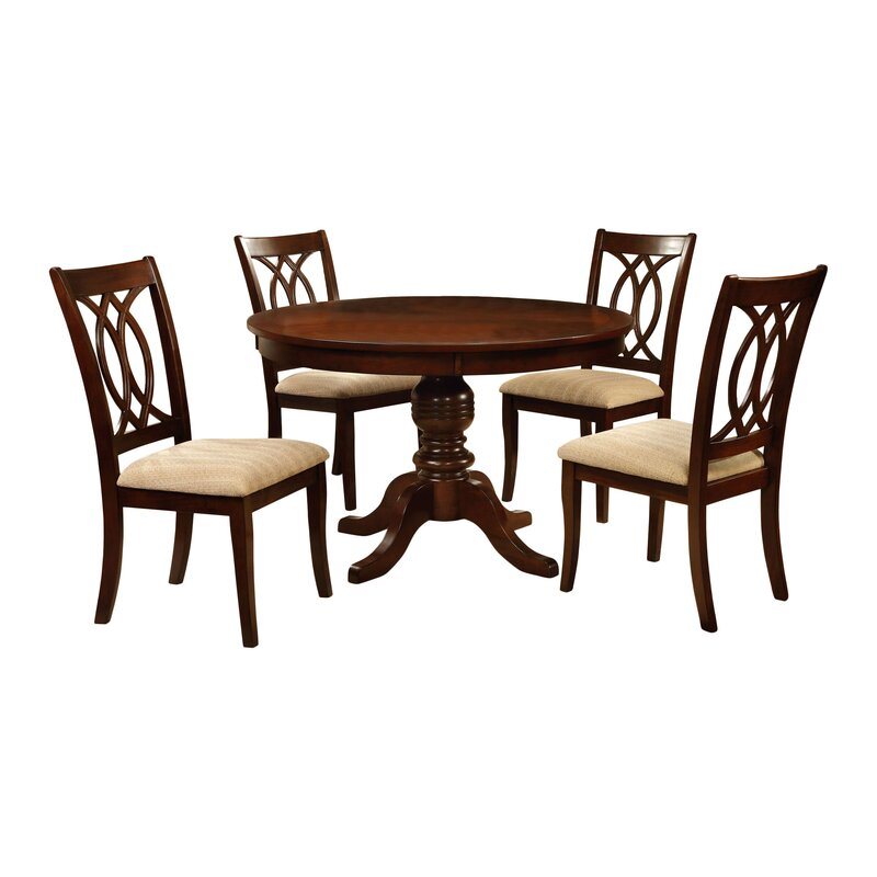 Exceptionnel Freeport 5 Piece Dining Set