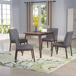 Beau Tunis 5 Piece Dining Set