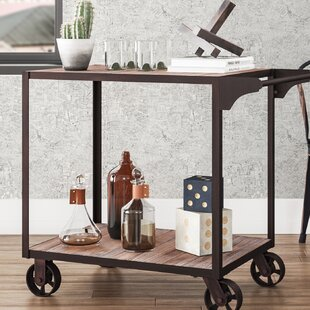 Mountview Bar Cart