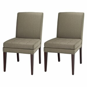 Cole Stone Side Chair (Set of 2) by Safavieh