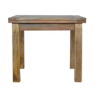 Isidore Dining Table by Brick & Barrow