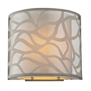 Autumn Breeze 1-Light Wall Sconce  sc 1 st  Wayfair & Elk Lighting Sconces Youu0027ll Love | Wayfair azcodes.com