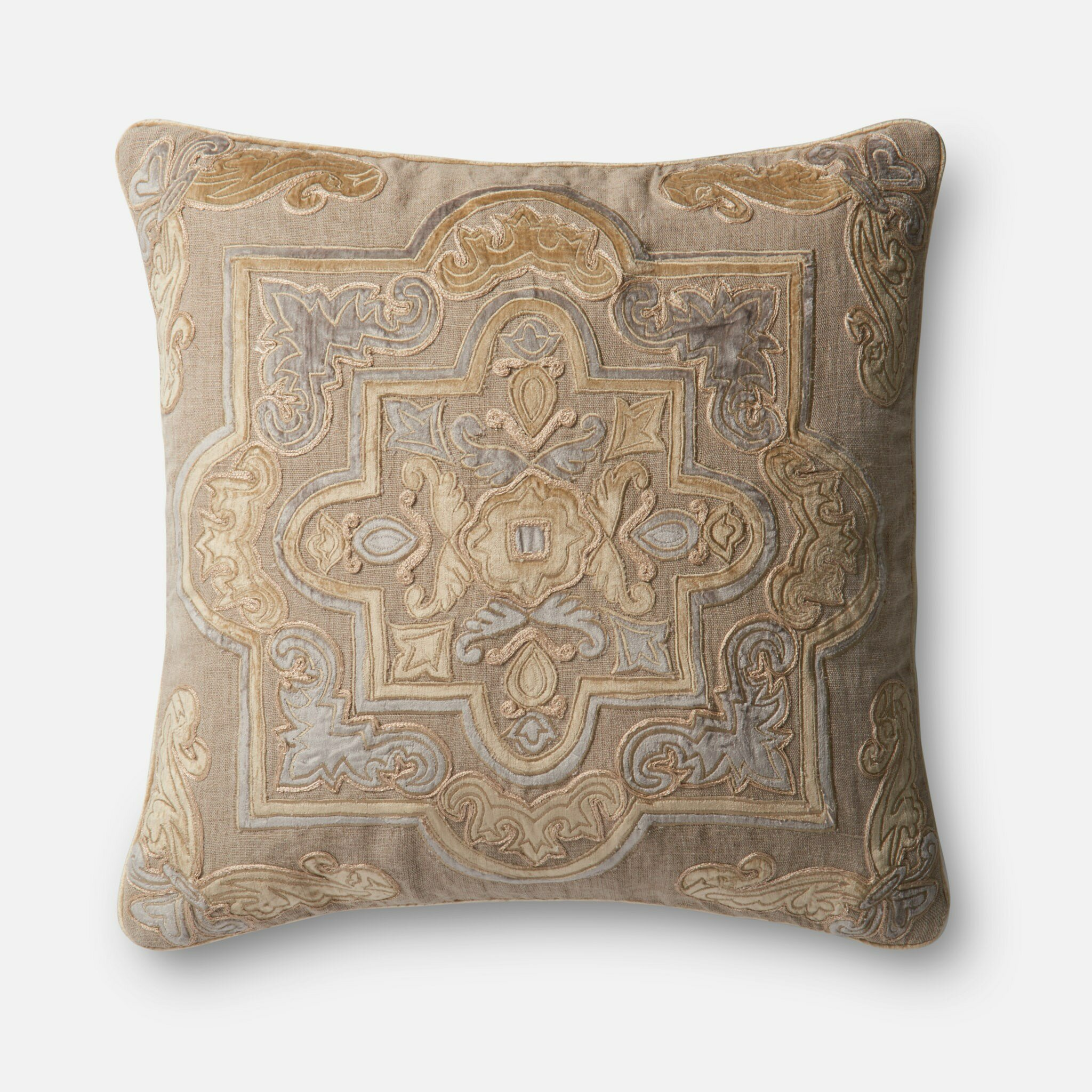 Loloi Rugs Throw Pillow Wayfair