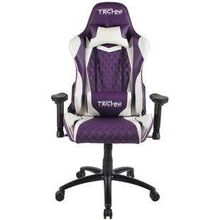Racer Video Gaming Chair