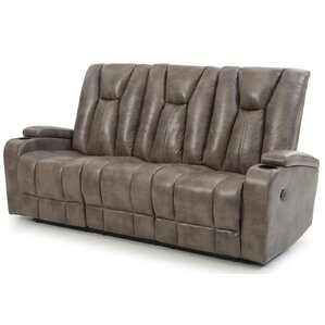 Giao Power Reclining Sofa  sc 1 st  Wayfair & Reclining Loveseats u0026 Sofas Youu0027ll Love | Wayfair islam-shia.org