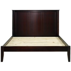 Garwood Platform Bed by Andover Mills