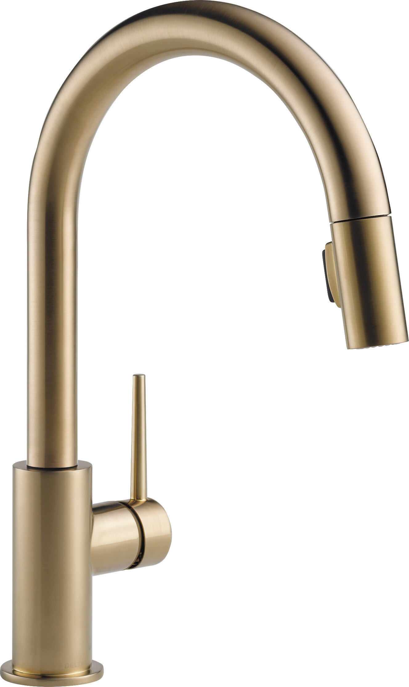 Modern Kitchen Faucets Allmodern