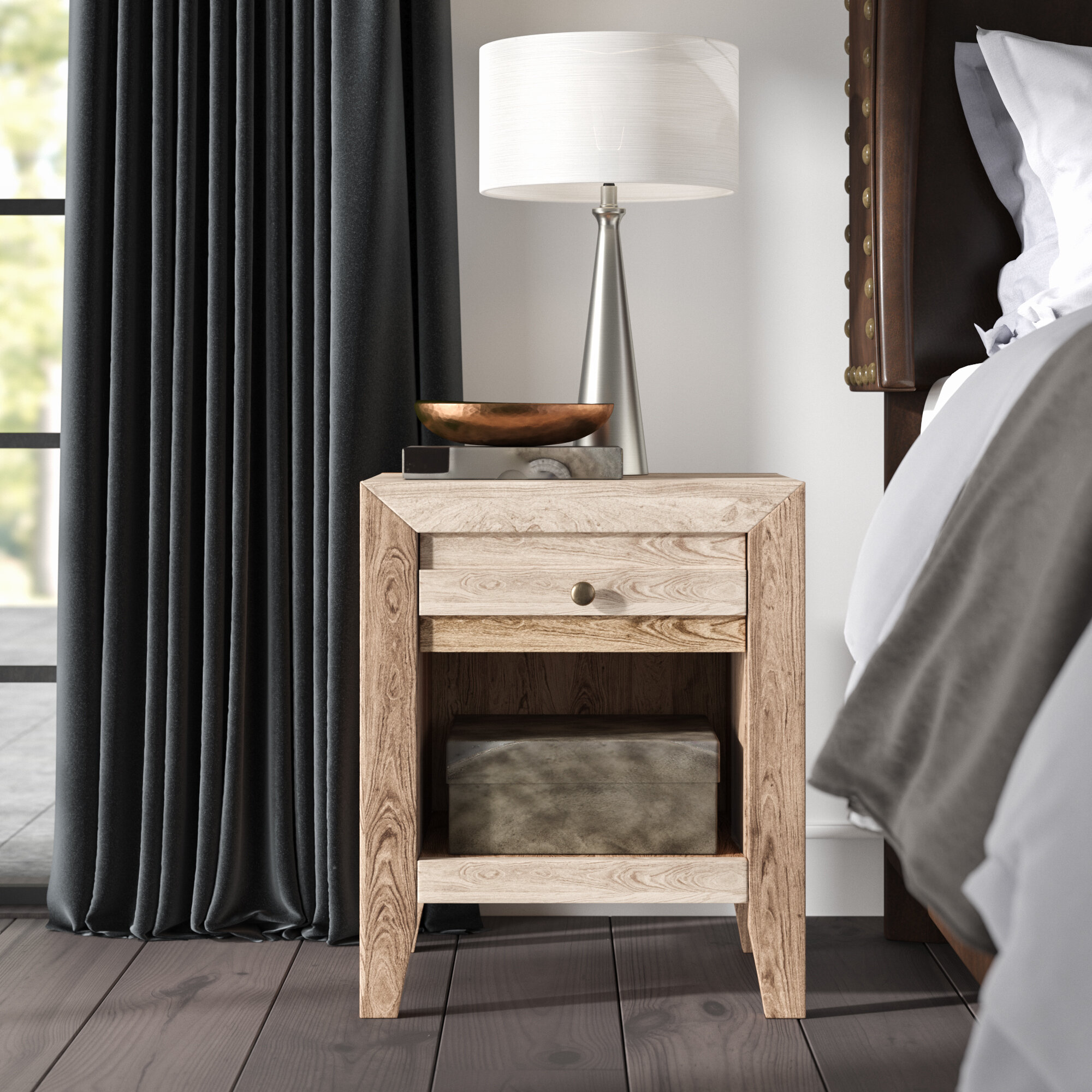 Nightstand Accessories | Wayfair