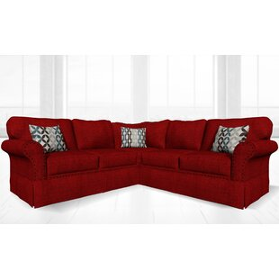Slipcovered Sectionals Youu0027ll Love | Wayfair
