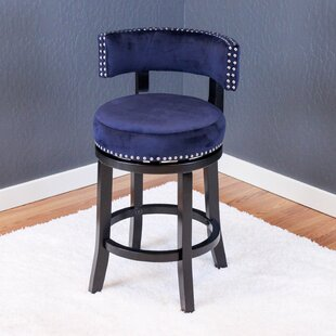 Tomoe 25 Swivel Bar Stool