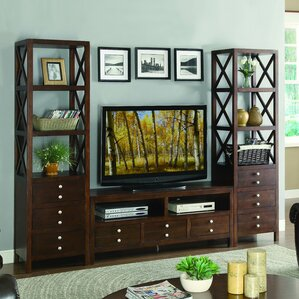 Polson Entertainment Center by Woodhaven Hill