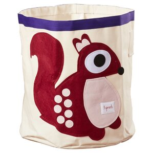 Squirrel Storage Bin